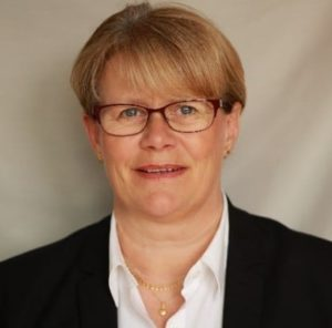 Dr. Ann-Christine Andersson Arntén
