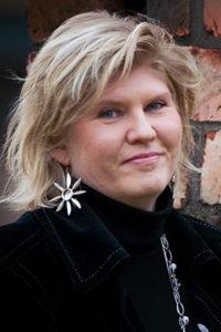 Anki Holmberg